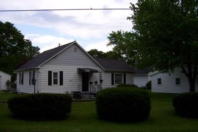 607 ALLERTON Road, Monticello, IL 61856 - #: 11121031