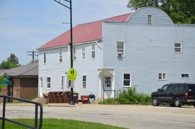 106 W Comanche Avenue, Shabbona, IL  - #: 11121517