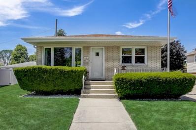 9832 Mason Avenue, Oak Lawn, IL 60453 - #: 11125195