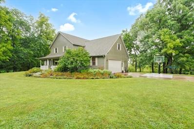 1 Blue Heron Lane, Monticello, IL 61856 - #: 11168083