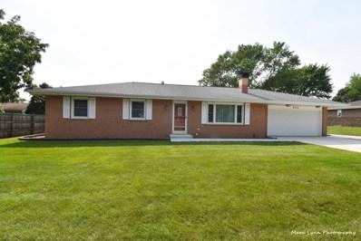 955 Johnston Drive, Aurora, IL 60506 - #: 11173656
