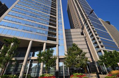 600 N Lake Shore Drive Unit 807, Chicago, IL 60611 - #: 11193891