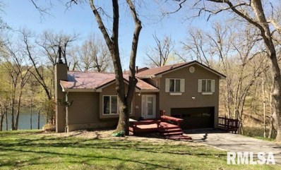 141 Cottonwood Court, Dahinda, IL 61428 - #: 1183964