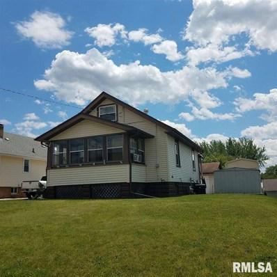 732 E Marietta, Peoria Heights, IL 61616 - #: 1184326