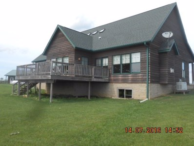 9 County Road 2375 E, Minonk, IL 61760 - #: 1185755