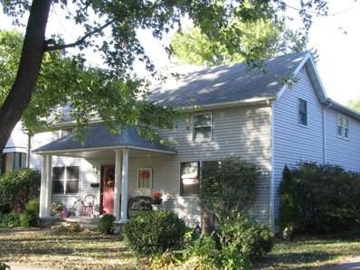 265 W Barnes, Bushnell, IL 61422 - #: 1188233