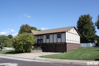 600 Ivy, Tremont, IL 61568 - #: 1188501