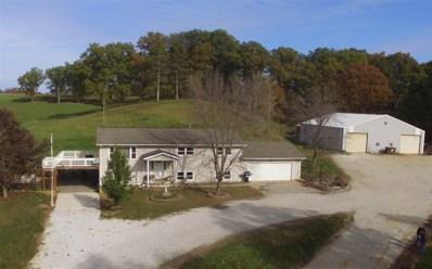 14456 E Hillside, Lewistown, IL 61542 - #: 1189271