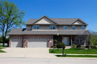 6025 W Eaglecreek, Peoria, IL 61615 - #: 1189300