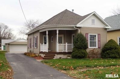 891 E Chestnut Street, Canton, IL 61520 - #: 1189564