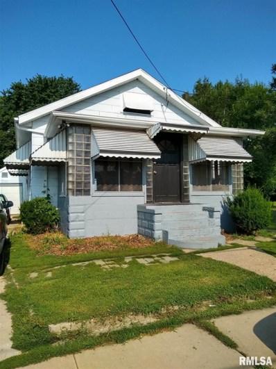 1025 Brown, Peoria, IL 61605 - #: 1189570