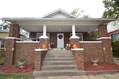 1805 N Sheridan, Peoria, IL 61604 - #: 1192217