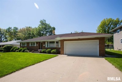 2808 W Overbrook, Peoria, IL 61604 - #: 1193172