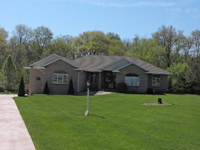 5128 Country Meadows, Peoria, IL 61607 - #: 1194031