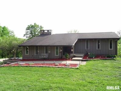 9823 N Fox Creek, Brimfield, IL 61517 - #: 1194499
