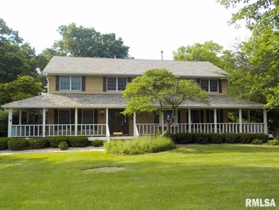 11915 N Hickory Grove, Dunlap, IL 61525 - #: 1194744