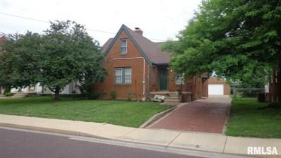 2401 W Sherman, West Peoria, IL 61604 - #: 1195595