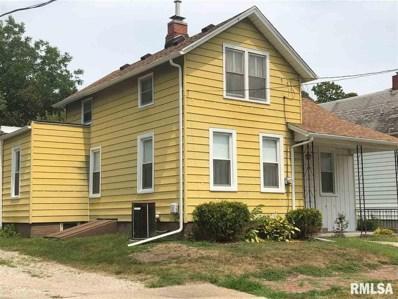 215 W Spruce, canton, IL 61520 - #: 1196534