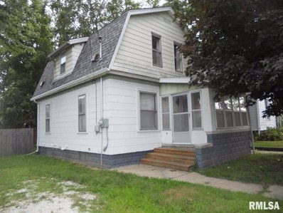 20 W Vine, Canton, IL 61520 - #: 1197152