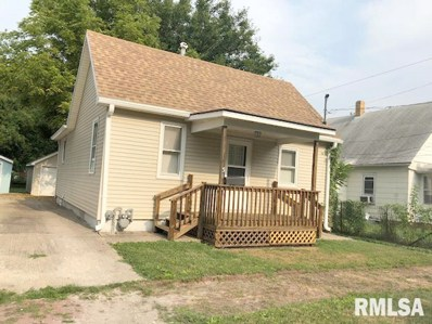 31 S 8TH Avenue, Canton, IL 61520 - #: 1197405
