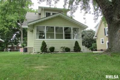 2601 W Kenwood, west peoria, IL 61604 - #: 1197896