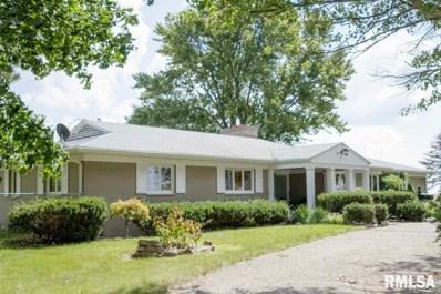 1400 E Jefferson, Morton, IL 61550 - #: 1197931