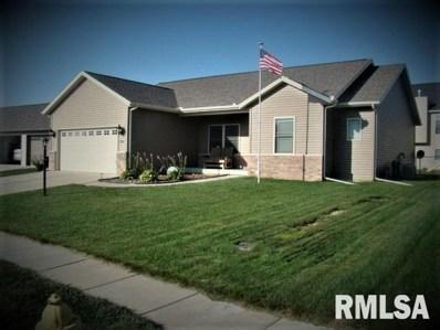 906 Devonshire, Washington, IL 61571 - #: 1198507