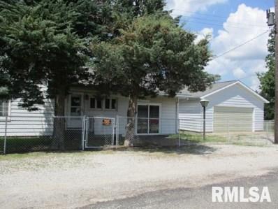 507 E Wood Street, Colfax, IL 61728 - #: 1198803