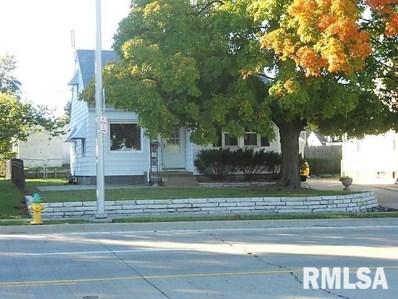 1428 W Forrest Hill, Peoria, IL 61604 - #: 1199136