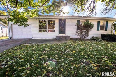 102 Glenridge, East Peoria, IL 61611 - #: 1199224