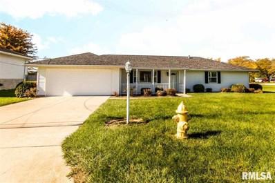 135 Stoneman, East Peoria, IL 61611 - #: 1199464
