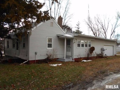 215 S Charles Street, Colchester, IL 62326 - #: 1200147