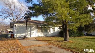 3416 N Rockwood, Peoria, IL 61604 - #: 1200253