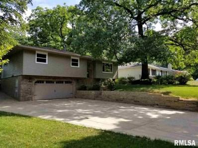 721 Ravinwoods, Peoria, IL 61615 - #: 1200569