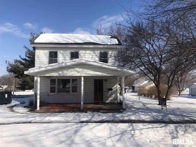 231 West North, Mt Sterling, IL 62353 - #: 1201410
