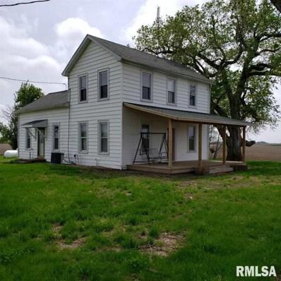 16853 N Wright Road, Lewistown, IL 61542 - #: 1201912