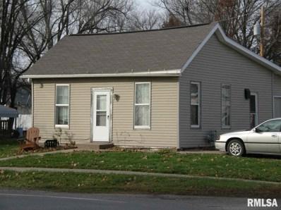 402 W North, Colchester, IL 62326 - #: 1202983