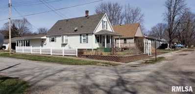 300 Burlington Avenue, St David, IL 61563 - #: 1203302