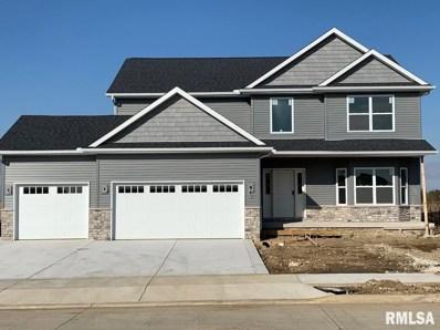 3115 W Boulder Point Court, Dunlap, IL 61525 - #: 1203552
