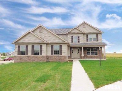 10608 N Honeycreek Lane, Dunlap, IL 61525 - #: 1204688