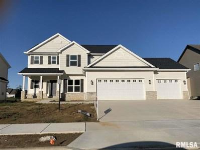 11233 N Greenview Lane, Dunlap, IL 61525 - #: 1205005