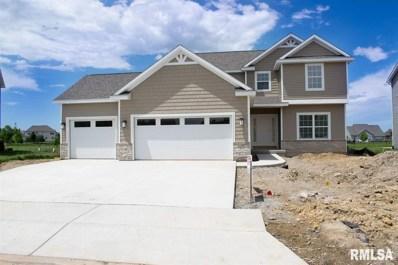 11201 N Greenview Lane, Dunlap, IL 61525 - #: 1205007