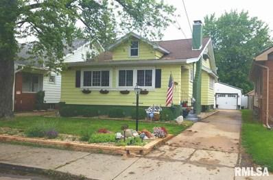2117 W Barker None, Peoria, IL 61604 - #: 1205140