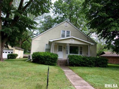406 N Main Street, Forest City, IL 61532 - #: 1205165