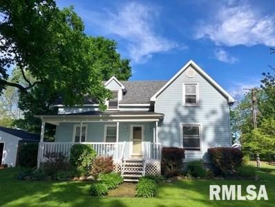 208 N Elm Street, Elmwood, IL 61529 - #: 1205200