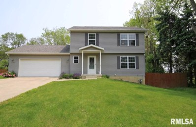 407 Wagner Street, Washington, IL 61571 - #: 1205330