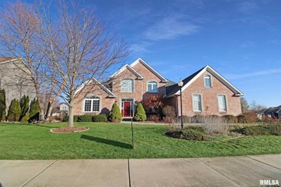 7006 N Vauxhall Place, Peoria, IL 61615 - #: 1205681