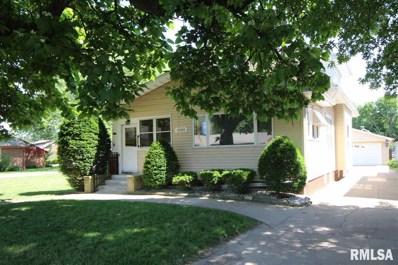 2324 W Rohmann Avenue, West Peoria, IL 61604 - #: 1205794