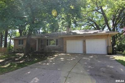 5603 N Woodland Court, Peoria, IL 61614 - #: 1205805