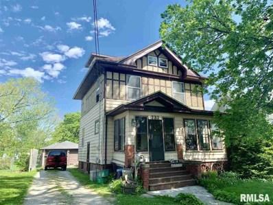 733 Monroe Street, Galesburg, IL 61401 - #: 1205922